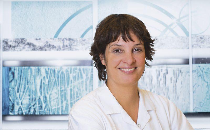 Hausarzt in 1170 Wien - Dr. Tanja Colella